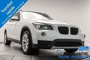 2014 BMW X1 xDrive28i TOIT PANO, PARK ASSIST *PROMO PNEUS D'HI