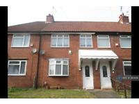 2 bedroom house in Alcock Avenue, Mansfield, NG18 (2 bed)