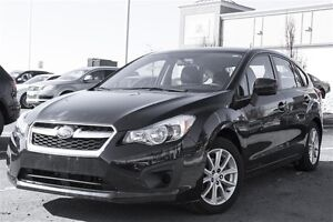 2014 Subaru Impreza 5Dr Touring Pkg at