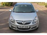 Vauxhall Corsa 1.2 SXI 3dr