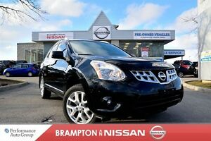 2012 Nissan Rogue SV AWD *Bluetooth, Navigation, Heated seats*