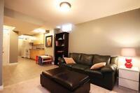 2 Bedroom basement APT/ Islington &Ruderford