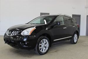 2011 Nissan Rogue SL  NAV | Backup Cam | Leather | Sunroof
