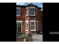 2 bedroom flat in Wodeland Avenue, Guildford, GU2 (2 bed)