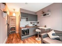 1 bedroom flat in Castle Street, High Wycombe, HP13 (1 bed) (#933802)