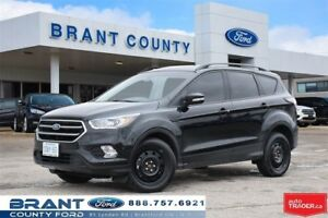 2018 Ford Escape Titanium - DEMONSTRATOR VEHICLE!