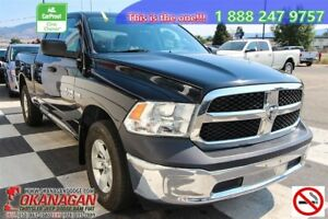 2014 Ram 1500 ST, One Owner, Not Smoked in!!!
