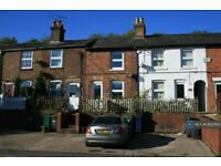 2 bedroom house in Wycombe Lane, Wooburn Green, High Wycombe, HP10 (2 bed) (#802760)