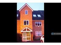 1 bedroom flat in Old Fives Court, Burnham , SL1 (1 bed)