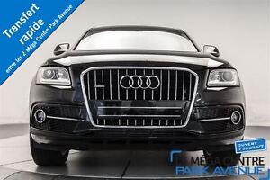 2013 Audi Q5 2.0T Premium * PROMO PNEUS D'HIVER * S LINE, TOIT