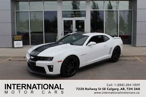2013 Chevrolet Camaro ZL1! BLOWOUT PRICING!!