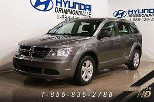 2013 Dodge Journey SE + MAGS + HITCH + FULL EQUIP + WOW!!