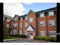 2 bedroom flat in Cronton Lane, Widnes, WA8 (2 bed)