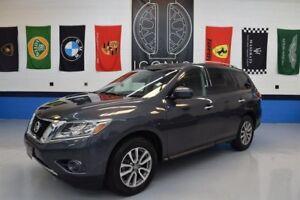 2013 Nissan Pathfinder SV / AWD / 7PSNGR / FULL GARANTEE