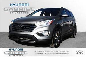 2013 Hyundai Santa Fe LIMITED XL AWD GARANTIE 2020 +NAVI+TOIT PA
