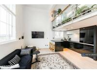 2 bedroom flat in The Beaux Arts Building, London, N7 (2 bed)