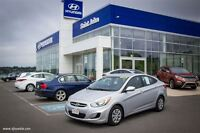 2015 Hyundai Accent GL! LOW KMS! Looks like new!!