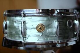 Gretsch Round Badge Snare Drum (c. 1955)