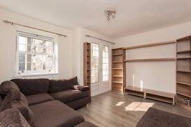Stunning two bed apartment located in the heart of Clapham Common