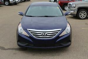 2014 Hyundai Sonata GLS Power locks! Comfortable cruiser!