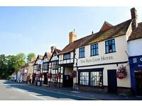 Kitchen Porter - Red Lion Hillingdon