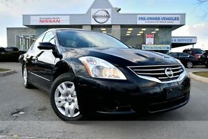 2012 Nissan Altima 2.5 S *Key-less,Cruise,Power package*