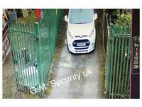 High quality 2.4mp cctv security camera system