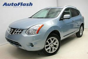 2013 Nissan Rogue SL AWD * Navi*Camera-360* Cuir/Leather *Toit/R