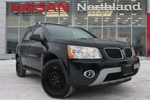 2009 Pontiac Torrent AWD/Sunroof/Power Locks+ Windows