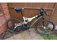 Cannondale Scalpel 29 carbon mountain bike