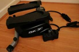 Reebok Mini Side Stepper with Resistance Tubes
