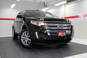 2013 Ford Edge Nav Btooth BU Camera Cruise Pwr Seats Alloys Pwr
