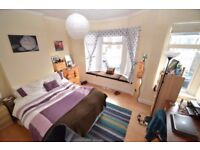 One Bedroom To Rent In 4 Bedded Student House Share, Cardiff