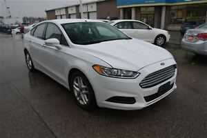 2015 Ford Fusion SE, BACK-UP CAMERA, BLUETOOTH, MY FORD TOUCH