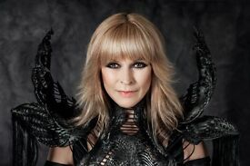 Toyah Willcox to headline @ City2Sand 2017 - Yoga Festival in Spain