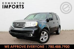2013 Honda PILOT EX-L AWD | CERTIFIED | 7 PASS | ONLY $219 B/W