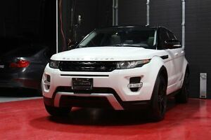 2013 Land Rover Range Rover Evoque DYNAMIC/ NO ACCIDENT/ NAVIGAT