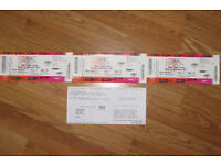 Little Mix Tickets - Newcastle Upon Tyne VIP Soundcheck Block A Row C November 3rd 6pm x3 in-hand