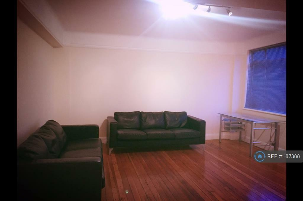 1 bedroom flat in Balham High Road, London, SW17 (1 bed)