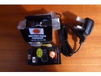 Sony Cameras Battery Charger