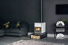 Pyroclassic IV Freestanding - A Highly Efficient Wood Heater Glenburn Murrindindi Area Preview