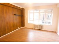*DSS CONSIDERED NEWLY-REFURBISHED & INCLUDES HEATING & HOT WATER 1st FLOOR FLAT LOCATED MARBLE ARCH