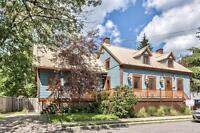 Maison - à vendre - Le Vieux-Longueuil - 11183313