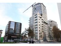BRAND NEW 1 BED - MINUTES FROM TOWER BRIDGE - LONDON DOCK DEVELOPMENT E1W - WAPPING ALDGATE CITY