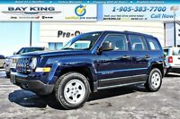 2014 Jeep Patriot Sport/North, COMPANY VEHICLE WITH ONLY 13879 K