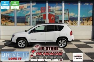 2013 Jeep Compass Sport/North 4x4, No-Accidents, One Owner!!!