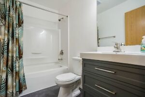 End Unit Condo in Silverwood Heights