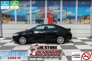 2014 Dodge Dart Limited, NO Accidents, Noit Smoked In, LOADED!!!