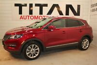 2015 Lincoln MKC Limited, Auto, Leather, Sunroof, Navi, 3,000kms