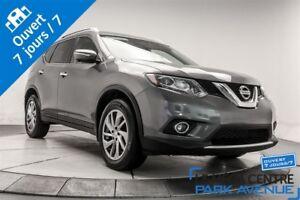 2014 Nissan Rogue SL CUIR, CAMERA RECUL, NAV ** réservé **